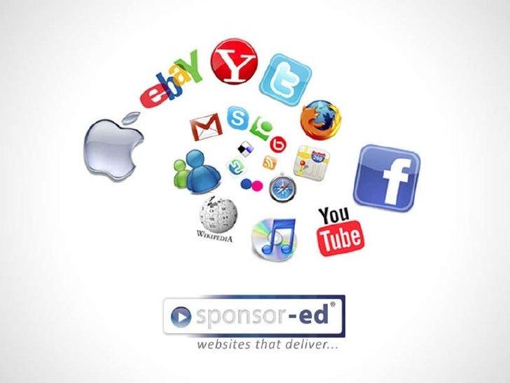 sponsor-ed: Social media pd