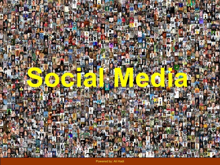 Social media prediction 2010