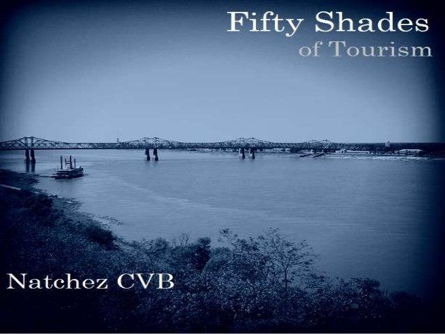 50 Shades of Tourism- Social Media