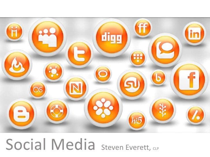 Social media presentation 2.0