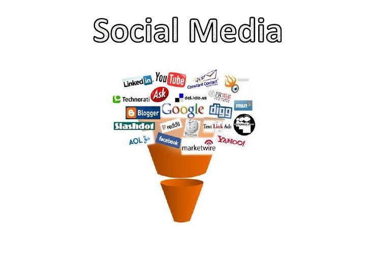 Social Media Presentation Part 2