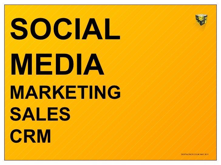 Social Media Presentation Esbc