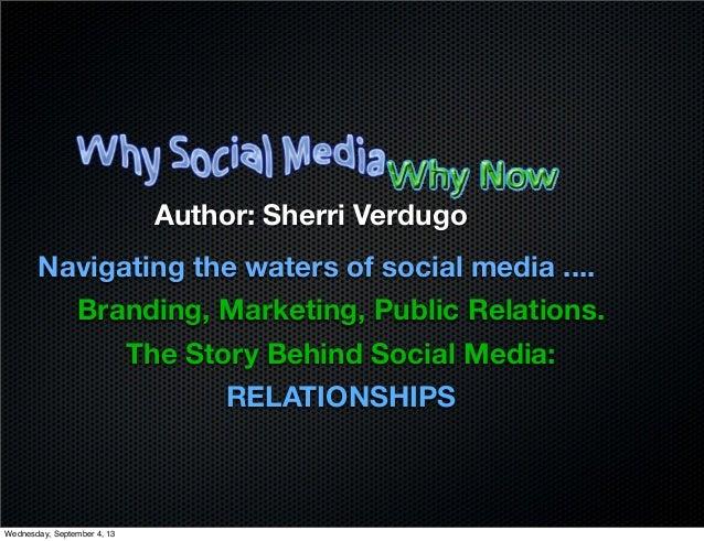 Socialmediapresentation v2