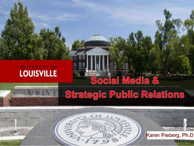 Social media, PR. & Google Glass Guest Lecture [Fall 2013]