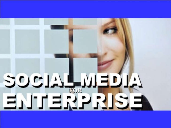 Social Media Principlesfor EnterpriseKnowledge Management                                 Dr. Augustine Fou               ...