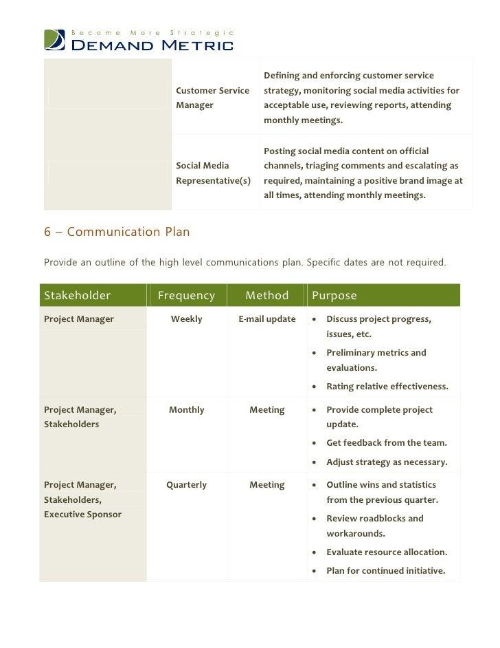 charter customer service template - Acur.lunamedia.co
