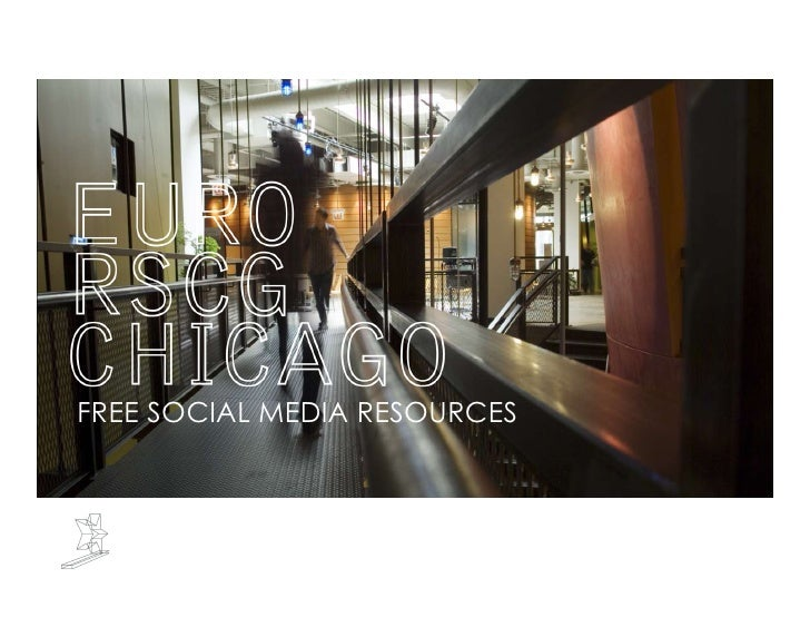 Free social media resources