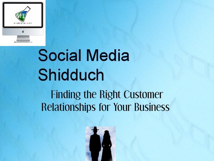 Finding the Right Customer Relationships for Your Business