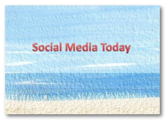 Social media skills workshop
