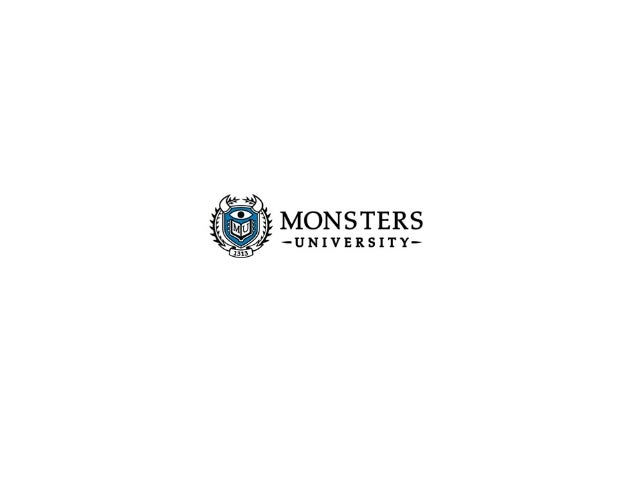 Monsters University invades Facebook & Twitter