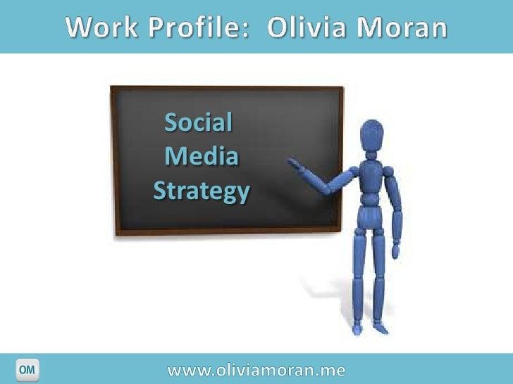 Social MediaStrategy