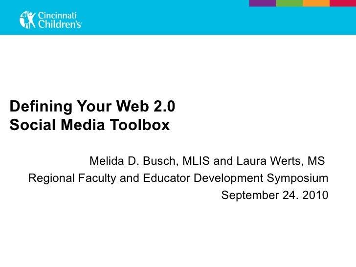 Leveraging Social Media for Teaching/Learning