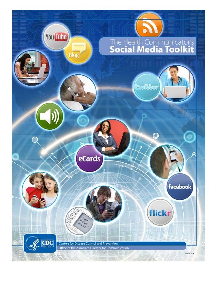Healthcare Social Media Tool Kit
