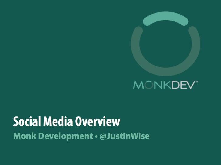 Wisconsin ELCA Social Media Training
