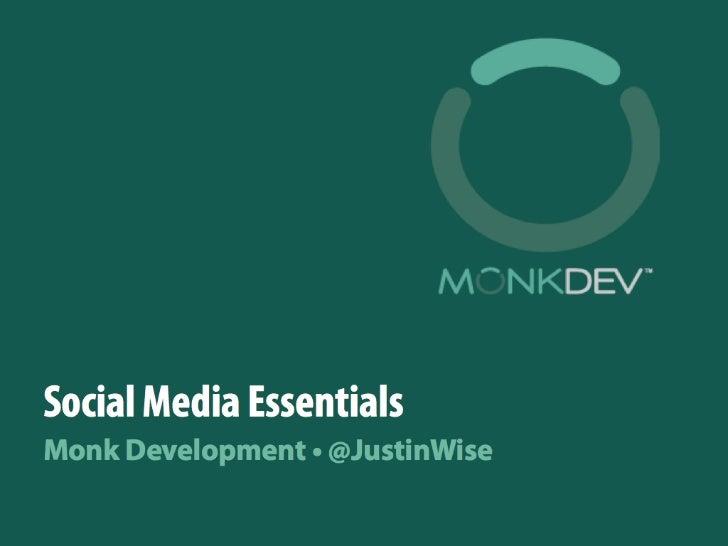 Wisconsin ELCA Social Media Training - Part 2
