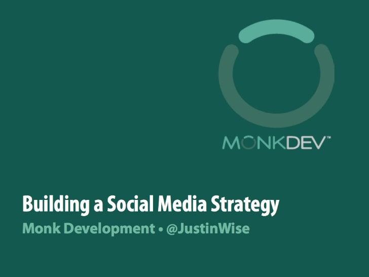 Wisconsin ELCA Social Media Training - Part 3