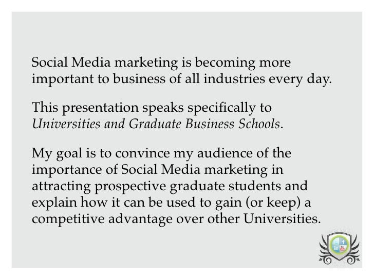 Essay About Social Media In Business - image 6