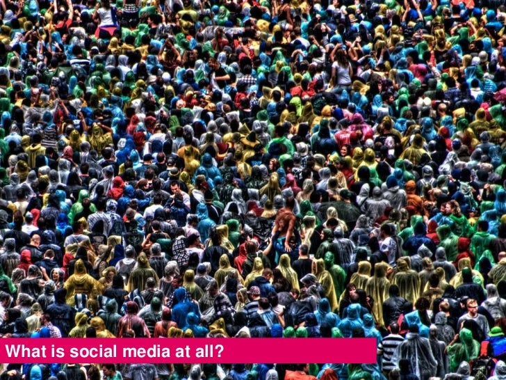 by MediaCom, 00.00.0000What is social media at all?   If photo is taken from the MediaCom image bank, enter photo credits ...