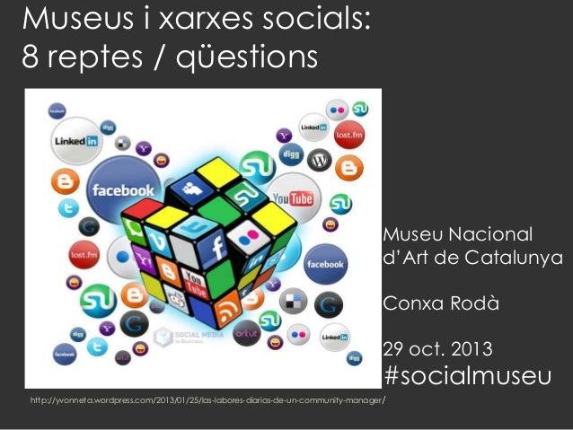#socialmuseu