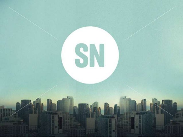 Social Nerdia Consulting: Intro to Social Media