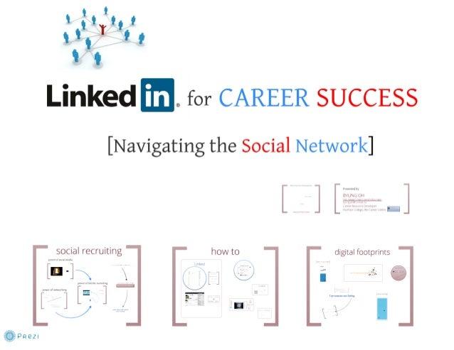 LinkedIn for Career Success