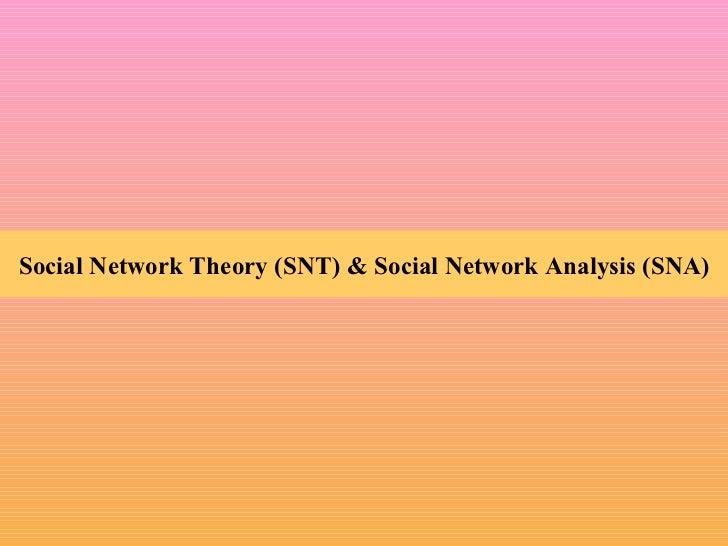 Social networkanalysisfinal