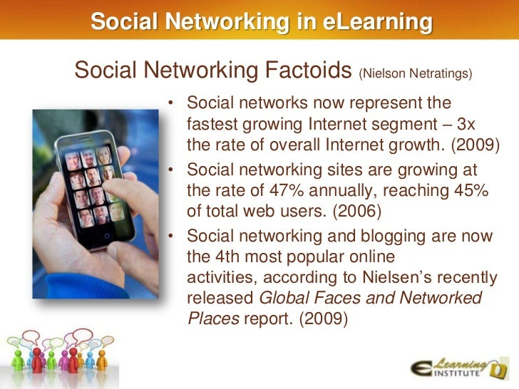 Research paper on social networking services