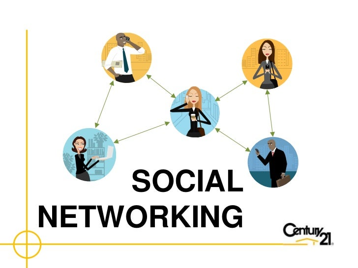 SOCIALNETWORKING<br />
