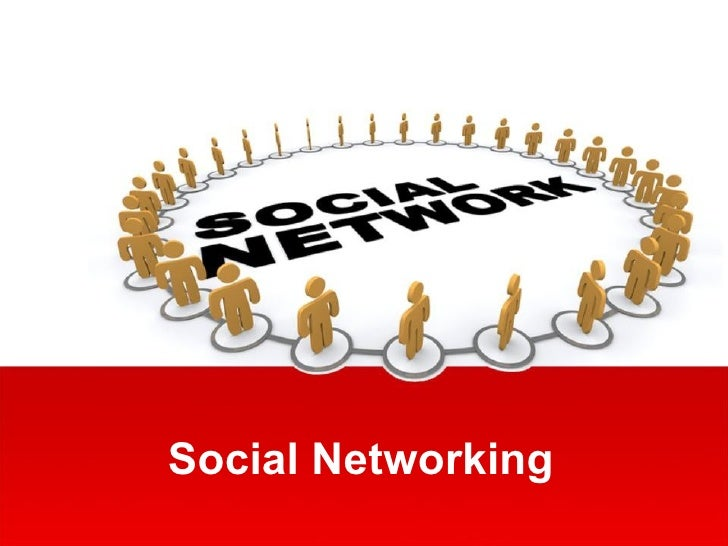 Social networking week 1 part 2
