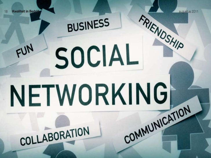 Where Did Social Networking Start?              In our debates we tend to focus too much                                  ...