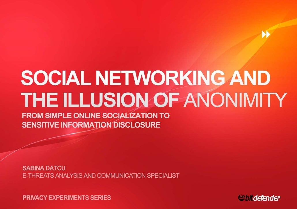 Social networking and_the_illusion_of_anonimity_bt