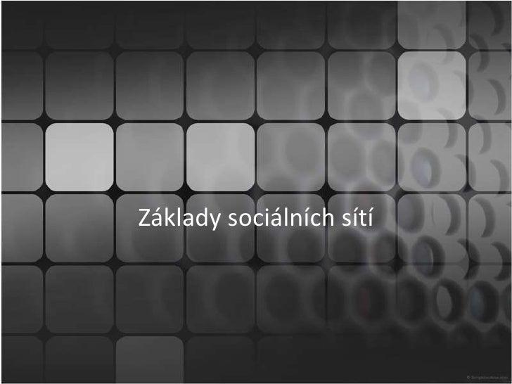CEAAI Social Networking