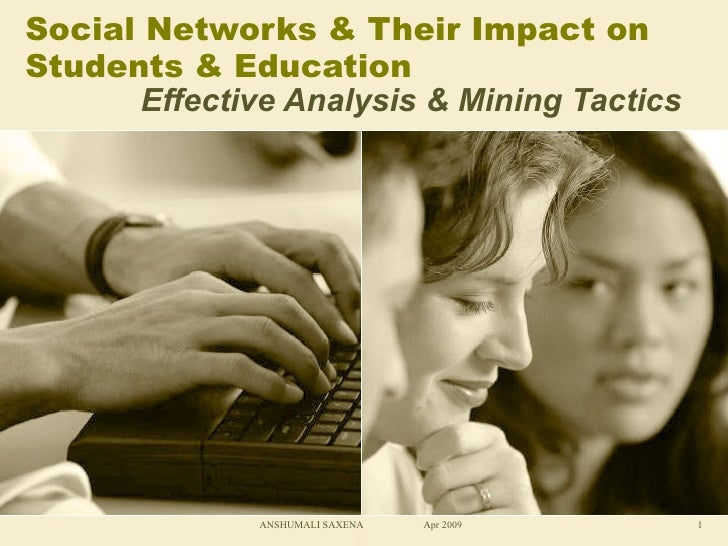 Social Networking for MBA students & facultu