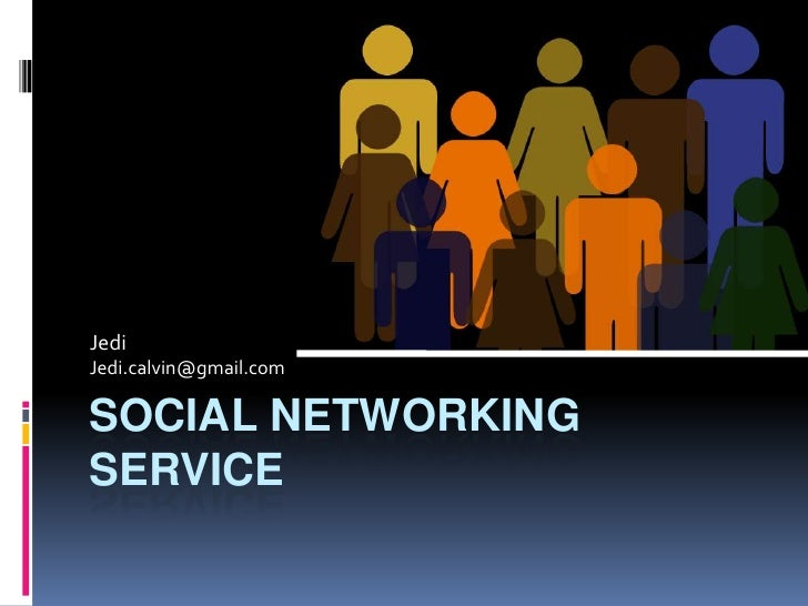 Social Networking Service 0