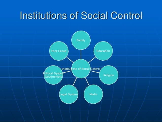 social control essays Read this essay on social control come browse our large digital warehouse of free sample essays get the knowledge you need in order to pass your classes and more.