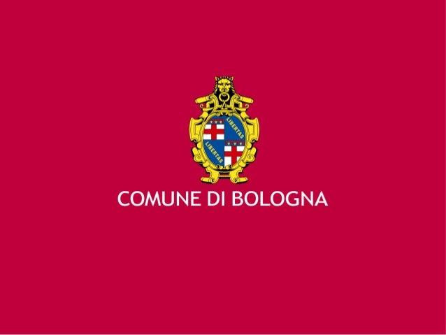 Un percorso digitale         Con lAgenda Digitale        il Comune di Bologna      ha posto all'attenzione di             ...