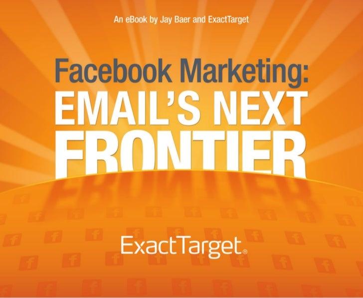 Facebook Marketing: Social Pages eBook