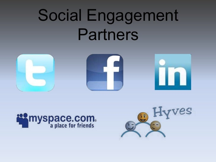 Social Engagement Partners<br />