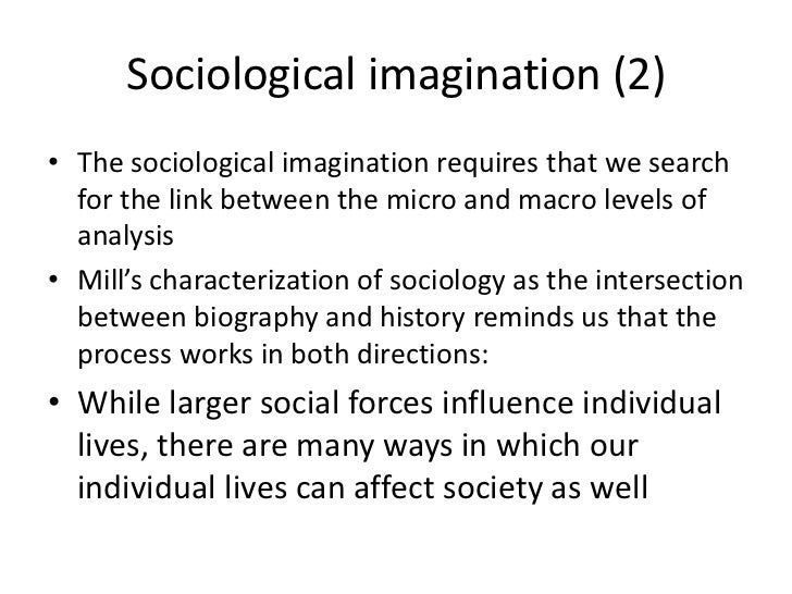 the sociological imagination and understanding personal troubles as social issues essay The sociological imagination and understanding personal troubles as social issues essay custom student mr teacher eng.