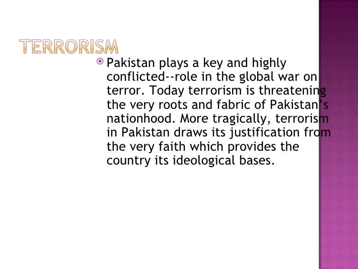 essay on terrorism in pakistan and its solution So here we provided you the essay on terrorism in pakistan and its solution you can download free from here terrorism essay in english essay on terrorism in 300 read more ba english essay on terrorism - bace world.