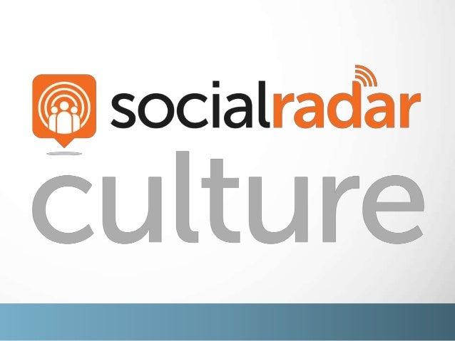 SocialRadar Company Culture