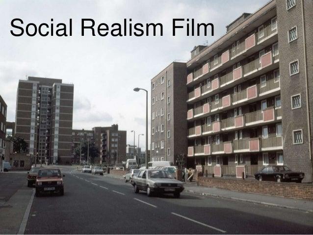 Social Realism Film