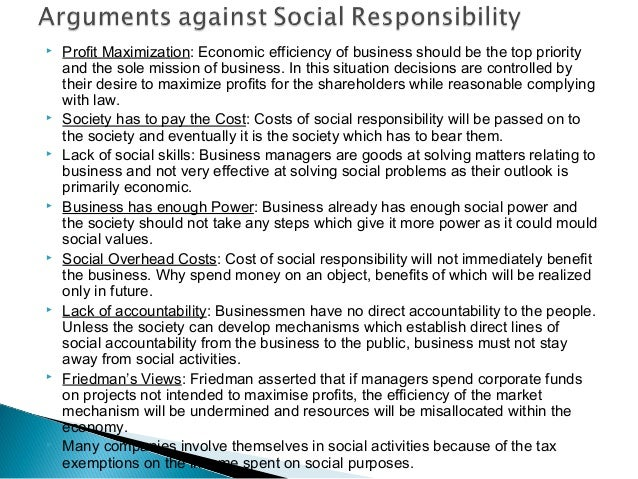 the social responsibility of a business essay The social responsibility essay writing service, custom the social responsibility papers, term papers, free the social responsibility samples, research papers, help.