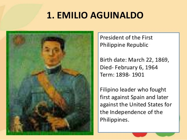 achievements of presidents in the philippines Manila - from its anti-drug and anti-corruption campaigns to tax reform and its   in its 63-page yearend report on the first full year of president.