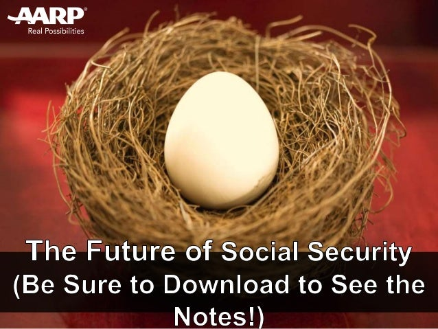Facts & Challenges Social Security was signed into law in 1935, to ensure that seniors would have a steady and guaranteed ...