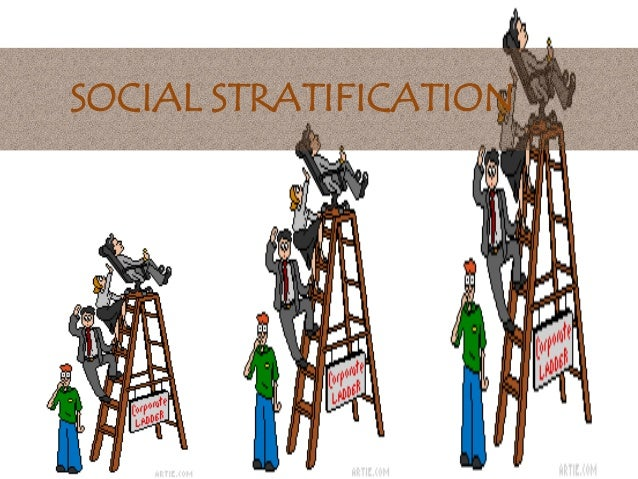 social startification The three-component theory of stratification in terms of understanding the relationship between power and social stratification.