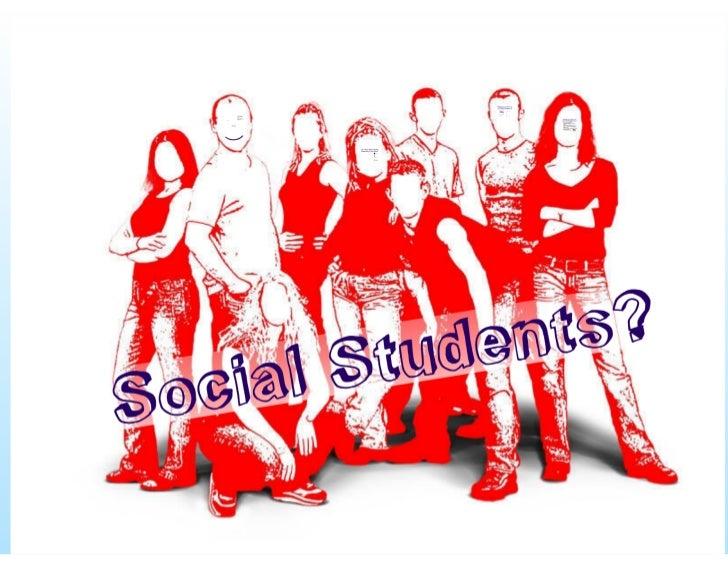 Social students