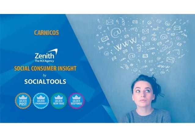 SOCIALTOOLS  Herramienta del grupo  ZenithOptimedia  que nos permite conocer  en profundidad y  en tiempo real, que ocurre...