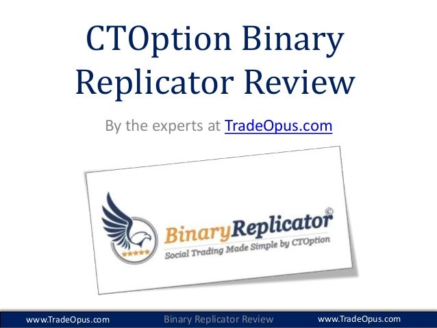 Optionfair binary review