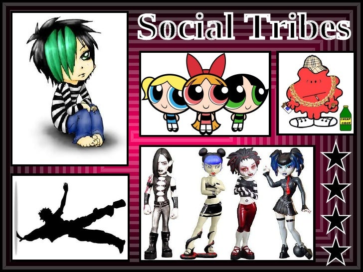 Social Tribes